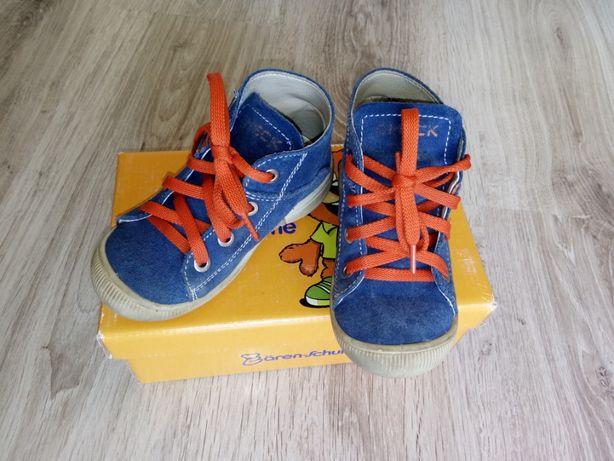 Półbuty Baren Schuhe 23 14,7 cm
