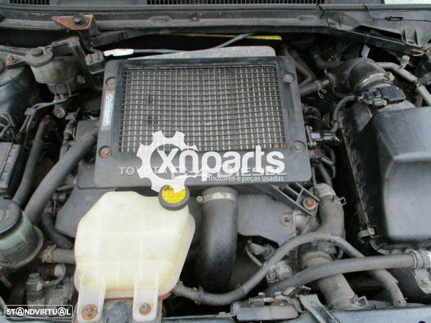 Motor TOYOTA COROLLA (_E12_) / COROLLA (_E11_) / RAV 4 II (_A2_) 2.0 D-4D (CDE12...