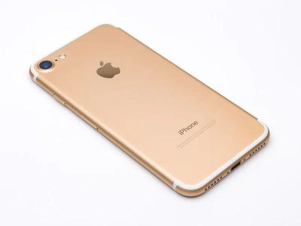 iPhone 7 128GB Złoty • GWARANCJA • Gratisy • Sklep