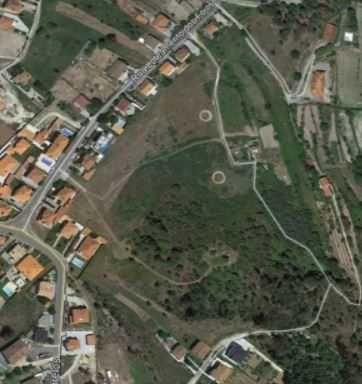 Terreno para Loteamento 22 Moradias - Vila Real