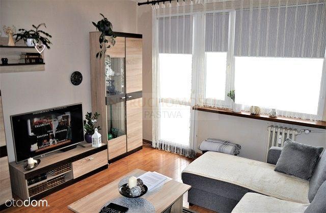 Trzypokojowe rozkładowe mieszkanie w bloku/II p.!