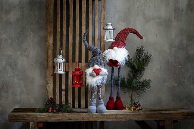 Продам Новогодние игрушки Эльф, Гном, Санта  телескопические ноги 1 м