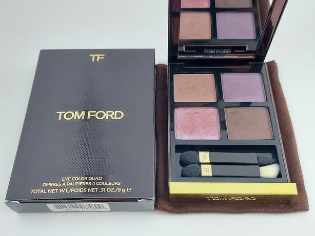Cienie Tom Ford Eye Color Quad 25 Pretty Baby paleta