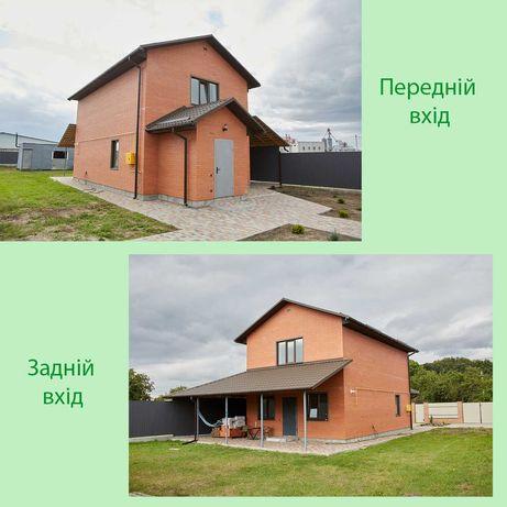Будинок  новобудова  Дом