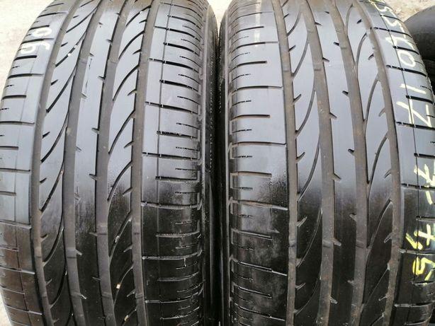 Bridgestone Dueler H/P sport 255/60R17 шины бу лето