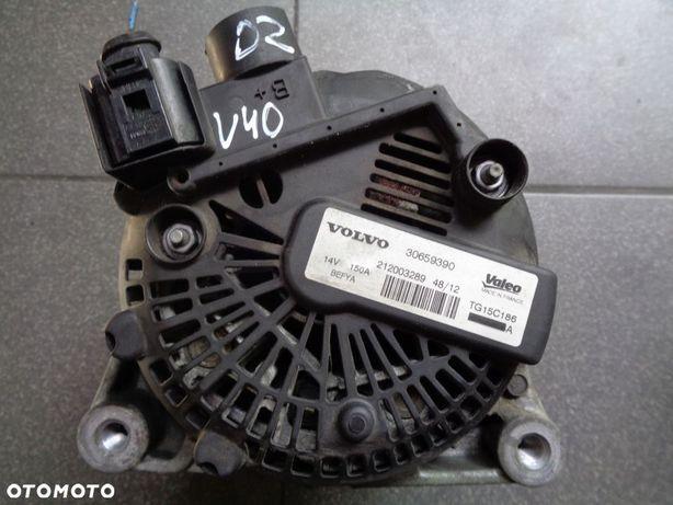 ALTERNATOR VOLVO V40 II 1.6 D2
