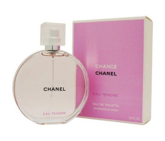 Chanel Chance Eau Tendre Оригинал!