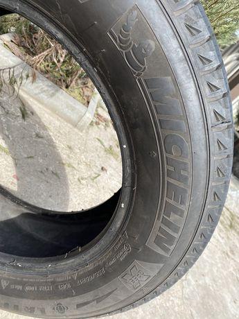 Michelin latitude x-ice пара 235/65 R17