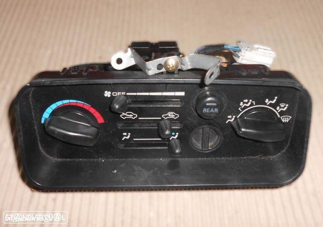 Comando sofagem para Mitsubishi L400 Space Gear