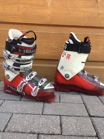 buty narciarskie HEAD VECTOR 110 rozmiar 26.5 cm