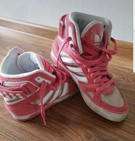 Buty adidas w rozmiarz 36 2/3