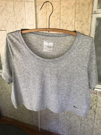 Футболка Nike dri-fit XL