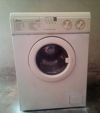 Máquina de Lavar Roupa