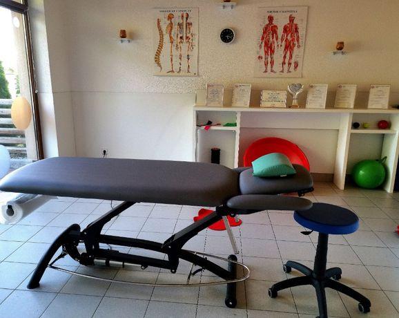 Fizjoterapia/ Rehabilitacja pourazowa/masaż/terapia manualna