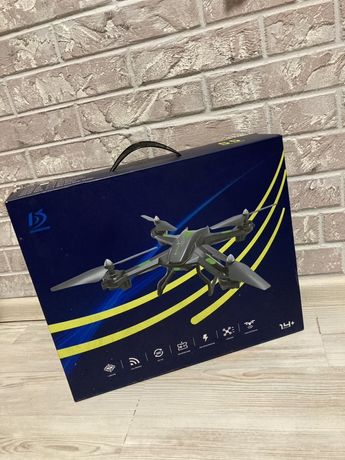 S5 4-axis Drone