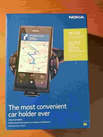 Uchwyt Nokia CR 123