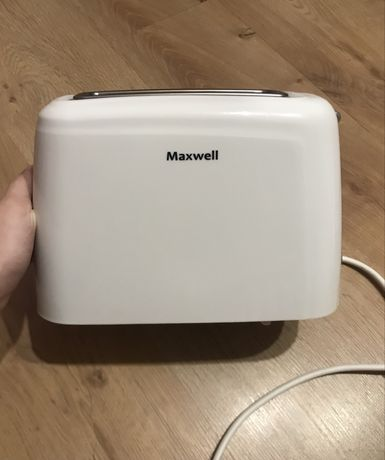 Тостер Maxwell