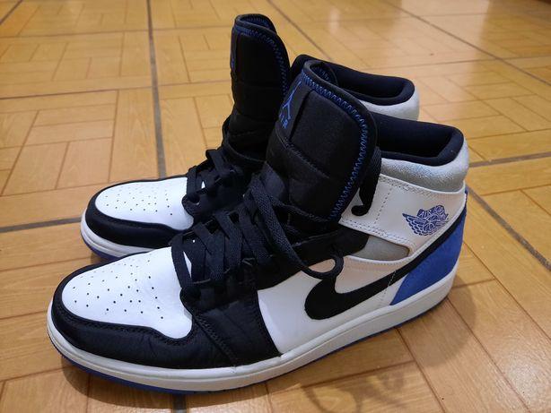 Nike Air Jordan 1 mid BLUE Royal