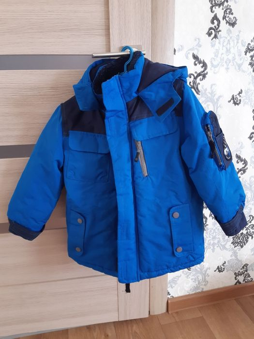 Зимняя куртка Big Chill Харьков - изображение 1