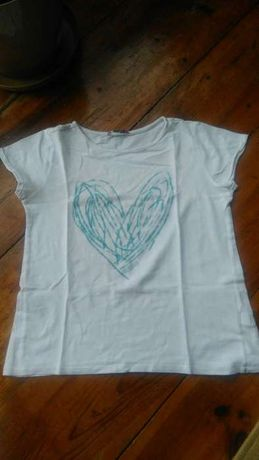 Koszulka Reserved rozmiar 140.