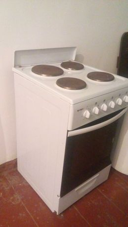 Печка плита духовка электрическая