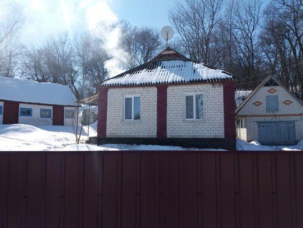 Продам дом в смт. Липова Долина