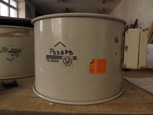 Вентилятор канальный Soler Palau TD-2000/315
