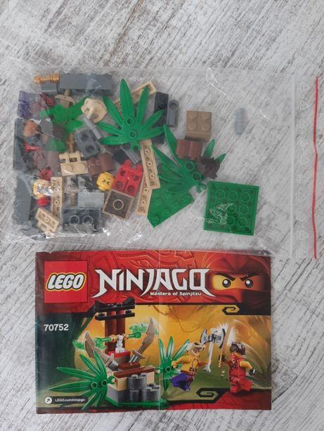 Lego Ninjago 70752