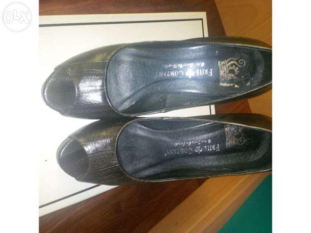 Sapatos Friis Company