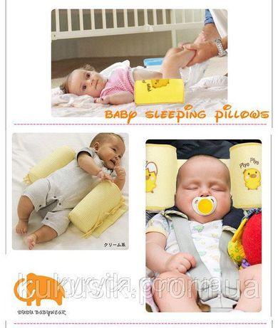 Детская кроватка бампер для кормления Подушка Анти-опрокидывание