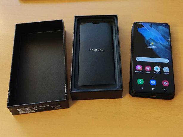 Samsung Galaxy S21+ Plus 128Gb (1 semana uso) Fatura Garantia 2 Anos
