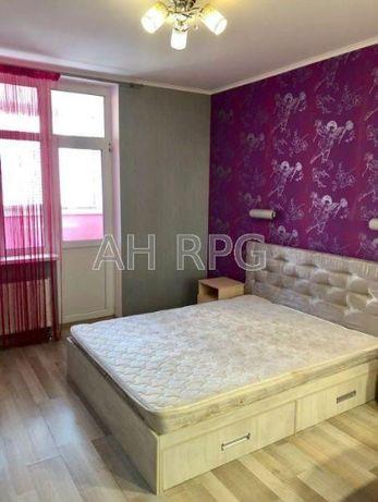 Продається 1к квартира 54м2 ул Елизавети Чавдар 18 євроремонт