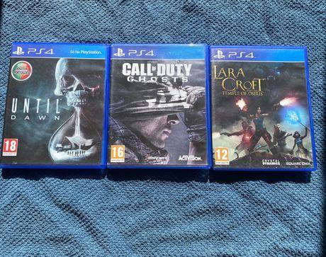 Jogos Playstation4