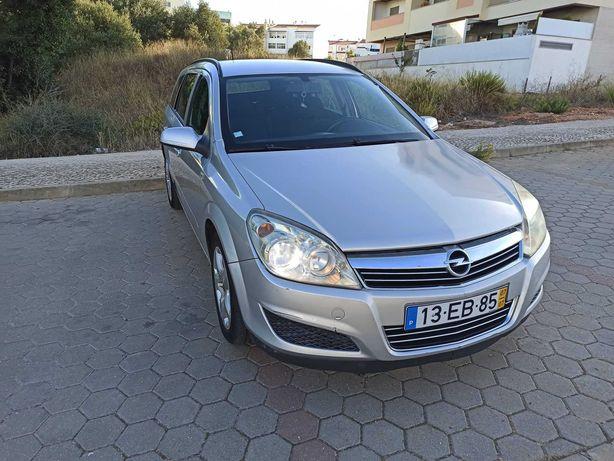 Opel Astra H Caravan 1.3CDTI 2007