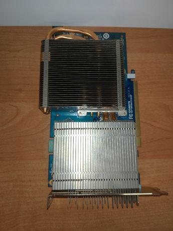 Видеокарта GIGABYTE GeForce® 9600 GT 512 Мб GDDR3