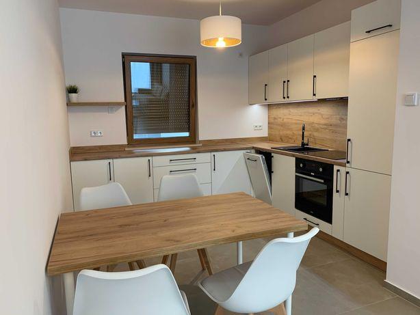 Apartament 2 pokoje 46 m/2  Jasnogórska 3