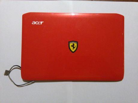 Acer Ferrari F0200 Uszkodzony na części