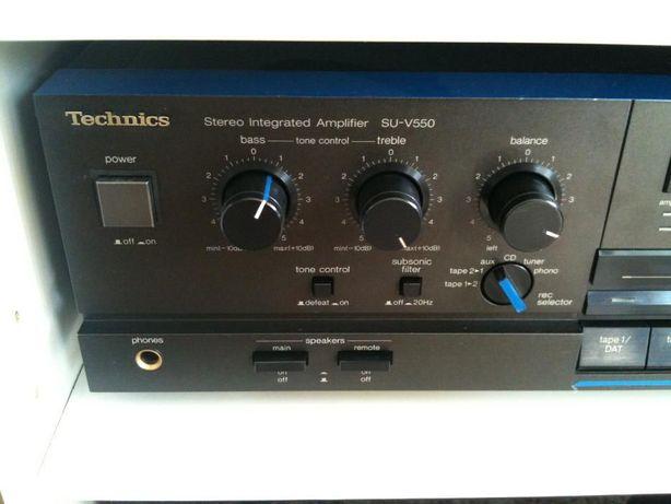 Technics model SU-V550!!!