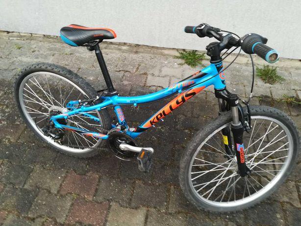 Rower dziecięcy Kellys Kiter 50