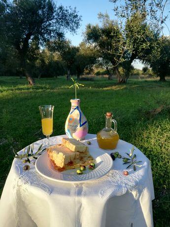 Oliwa z oliwek. Olio di Casa. Pochodzenie Sardegna. 100%