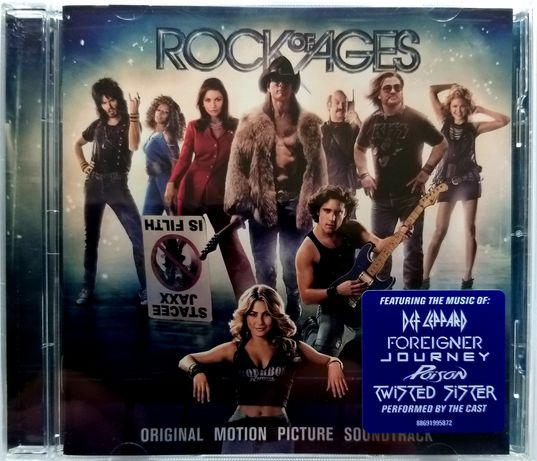 Soundtrack Rock Od Ages 2012r