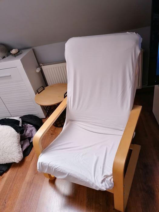 Fotel Ikea Złotów - image 1
