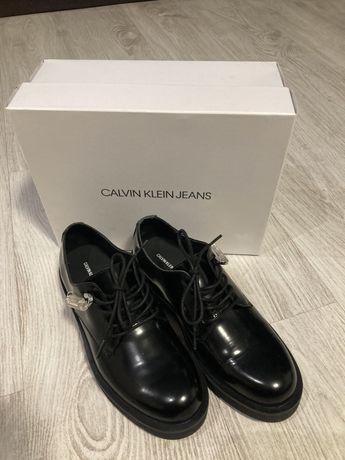 Buty calvin klein r.37 nowe