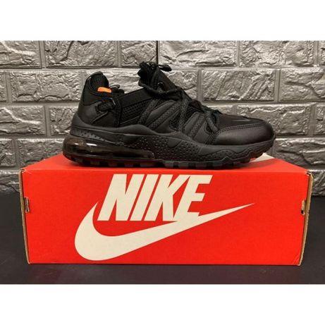 ТОП КАЧЕСТВО! Кроссовки мужские Nike Air Force Найк Натуральная кожа