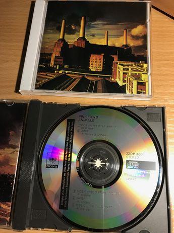 Pink Floyd - Animals 32DP-360 11 Japan first press Japan