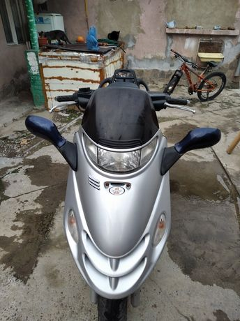 Скутер KYMCO 125