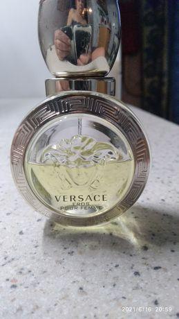 Versace Eros, туалетная вода 20/30мл