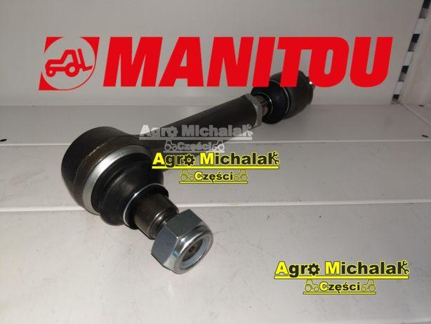 Koncówka drążka, drążek kierowniczy Manitou MLT627 Compact