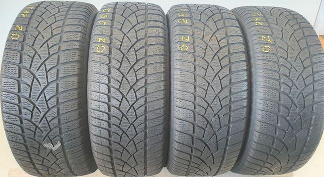 4x 225/55/17 Dunlop Sp Winter Sport 3D 97H OZ262