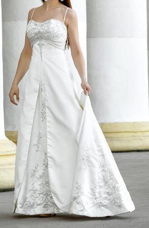 Свадебное платье Meggie sottero